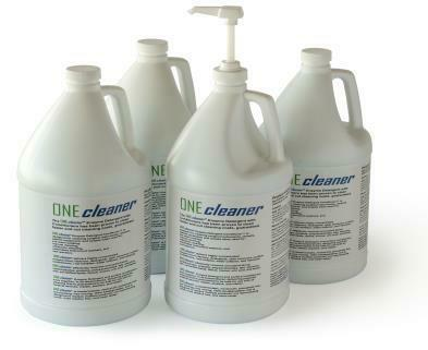 enzyme surgical instrument cleaners
